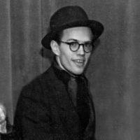 Eriksson, Ingemar – pianist