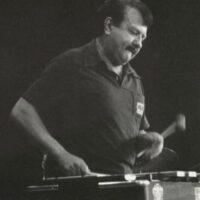 """Callström, Bo """"Bosse"""" – vibrafonist"""