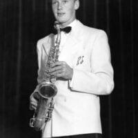 "Persson, Rune ""Sonny"" – altsaxofonist, klarinettist, pianist, orkesterledare"