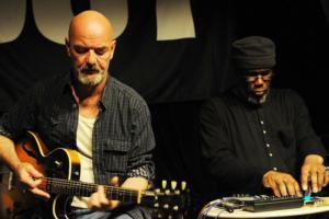 Dave Tucker - Pat Thomas
