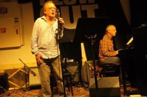Phil Minton - Veryan Weston