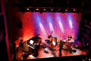 Braxton Quartet