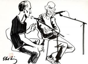 Mats Gustafsson & Harald Hult