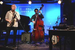 Didi Kern, Mette Rasmussen, Joe Williamson