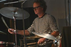 Steve Heather
