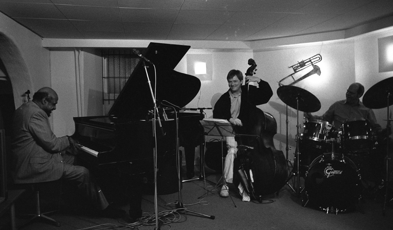 Horace Parland