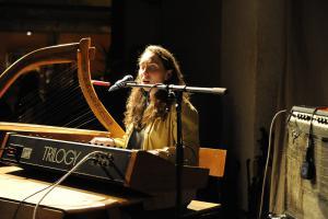Aine O'Dwyer
