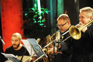 Steve Swell - Mikolaj Trzaska - Christopher Cantillo