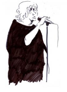 Stella Vander