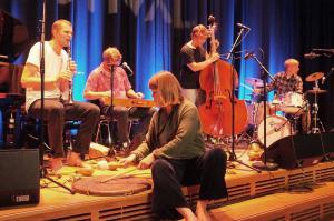 Marthe Lea Band