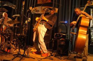 Joe McPhee Trio
