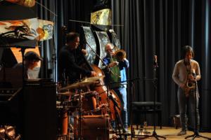 Kaluza Quartett