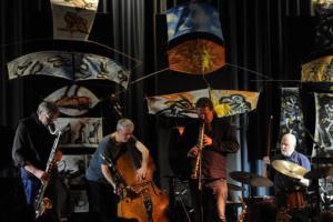 Michel Pilz Quartett
