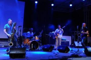 Summit Quartet
