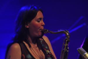 Elin Larsson Forkelid