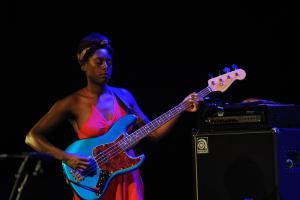 Farida Amadou