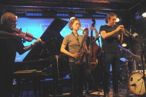 Quartet No 12