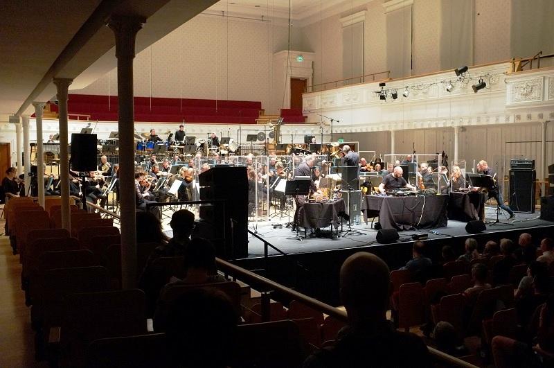 Feiler - BBC Scottish Symphony Orchestra