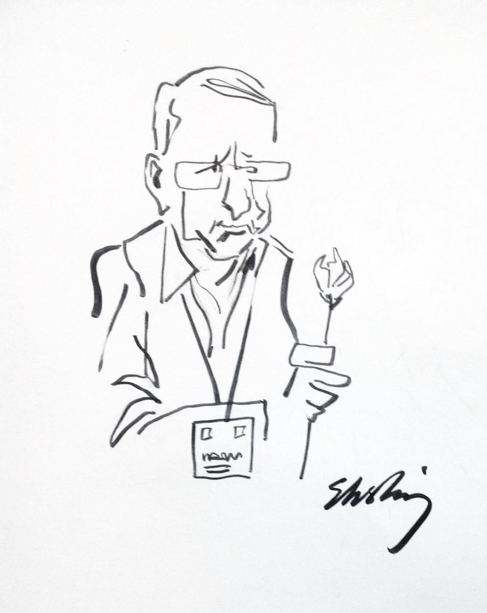 Lasse Lystedt