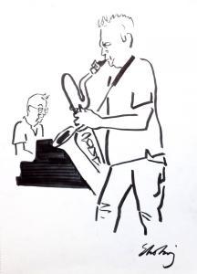 Fredrik Ljungkvist & Mattias Risberg - Tribute to Carla Bley
