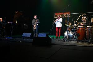 Ganelin Quartet