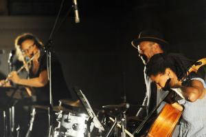 Artifacts Trio