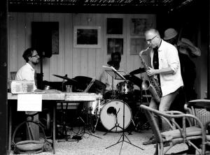 Martin Brandqvist Kvartett
