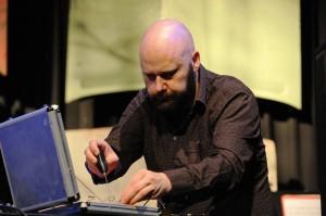 Lasse Marhaug