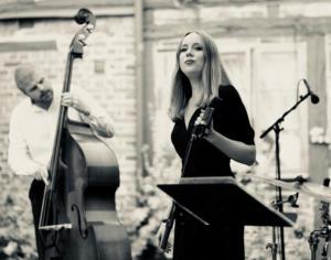 Ellen Andersson Quartet