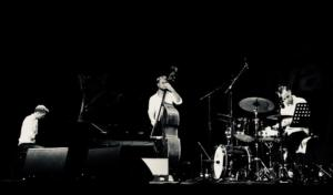 Martin Berggren Trio