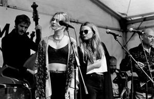 Iris Bergcrantz Quintet