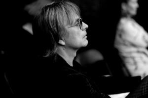 Jan Lundgren (Artistic Director Ystad Sweden Jazz Festival)