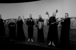Klostret i Ystad har en unik utställning med forntida musik