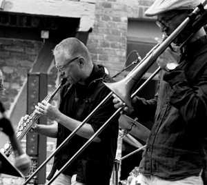 Lars Beijbom Orchestra Six