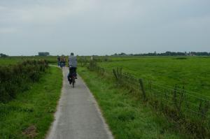 mer cykling