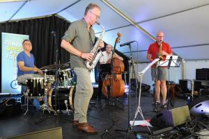 Bert van Erk ZJFT Band