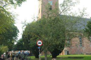 Garnwerd Kerk