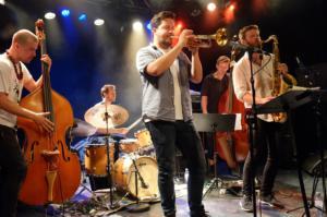 Jon Rune Strøm Quintet