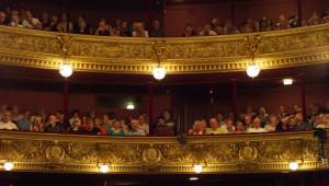 Det Kongelige Theatret