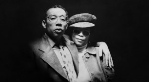 Lee och Helen Morgan. Foto: Courtesy of the Afro-American Newspaper Archives and Research Center/Kasper Collin Produktion