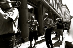 Orion Brass Band