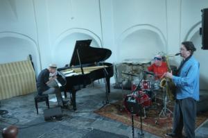 Han Bennink Trio