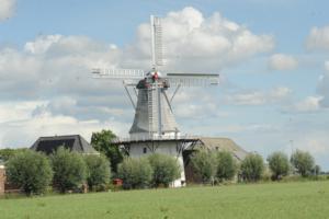 Vi är ju i Nederländerna